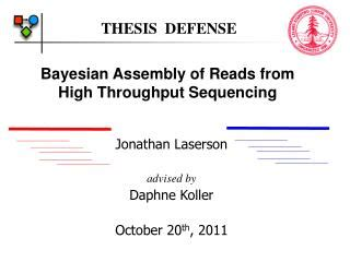 Top Papers: Thesis defense presentation ppt FREE